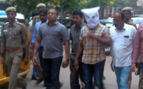Section 97 Crpc by Hindu Munnani Activist Murder Abuthahir Remanded To