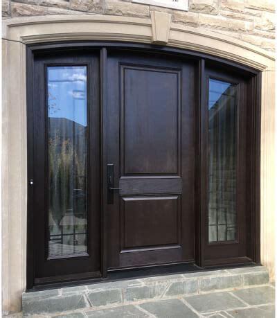 custom fiberglass doors home decor window and door centre