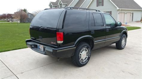 1998 gmc jimmy pictures cargurus