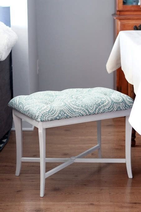 diy cushion bench give your seats a makeover with these 19 diy bench cushions