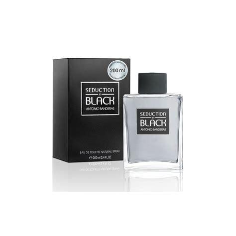 Parfum Antonio Banderas Black prix antonio banderas in black