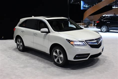 pictures of acura zdx 2016 acura zdx pictures information and specs auto