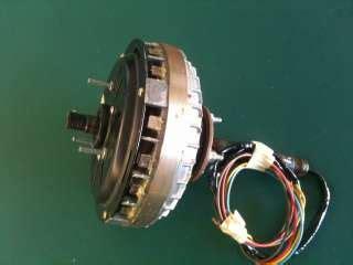 Ceiling Fan Generator Alternator Diy by Ametek Wind Turbine Electric Generator Permanent Magnet
