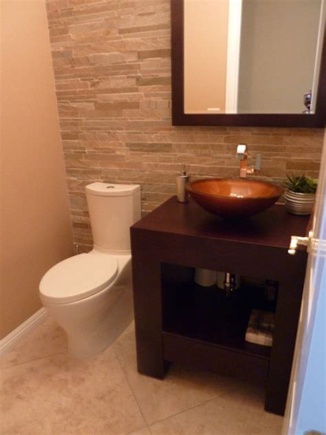 Remodel Powder Room Powder Bath Remodel Contemporary Powder Room Las Vegas