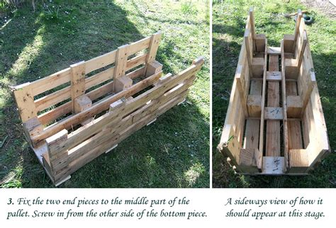 How To Make A Planter Out Of A Tire by How To Make A Better Strawberry Pallet Planter Lovely Greens