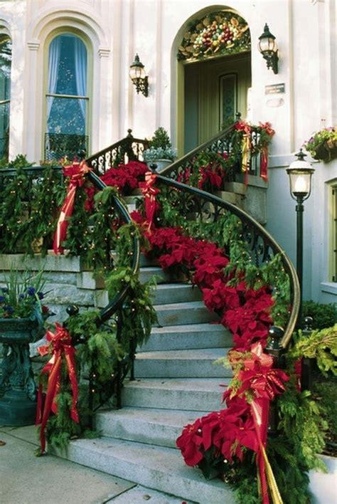 Decoration Maison Noel by D 233 Coration Entree Maison Noel Exemples D Am 233 Nagements