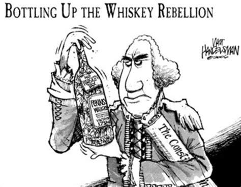 george washington political cartoon unit four george washington andrew jackson timeline