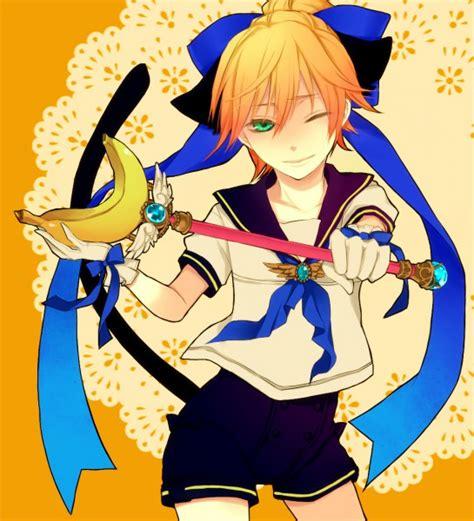 Len Wand magical boy len len 136005 zerochan