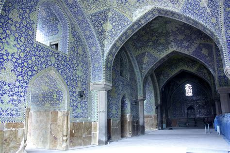 Shah Interiors by Shah Mosque