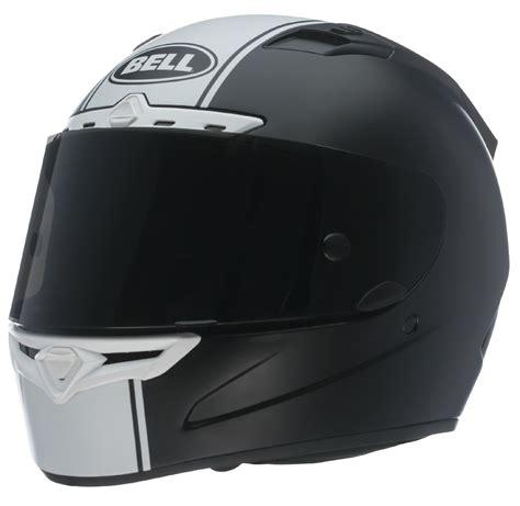 Bell Vortex Helmet bell matte black white vortex rally