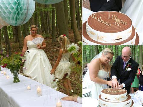Hochzeitstorte Wald by Hochzeitswoche Der Wald Tastesheriff