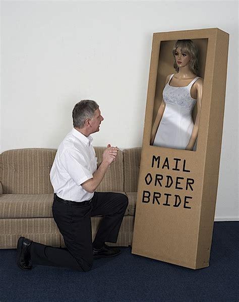 Mail-Order brides free service