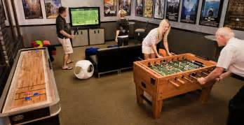 One Room Game by Clubhouse And Pools Best Western Sedona