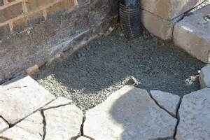 Paver Patio Drainage Backyard Landscaping Update Pretty Handy