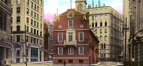 old state house boston secrets of old boston scavenger hunt boston team building