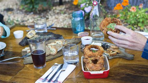 backyard in forestville backyard restaurant in forestville ca image mag