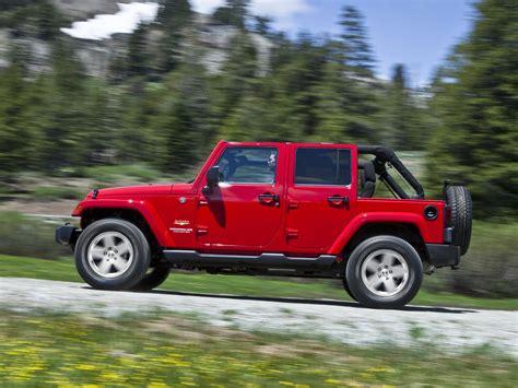 jeep wrangler 5 porte wrangler 5 door 2nd generation wrangler jeep