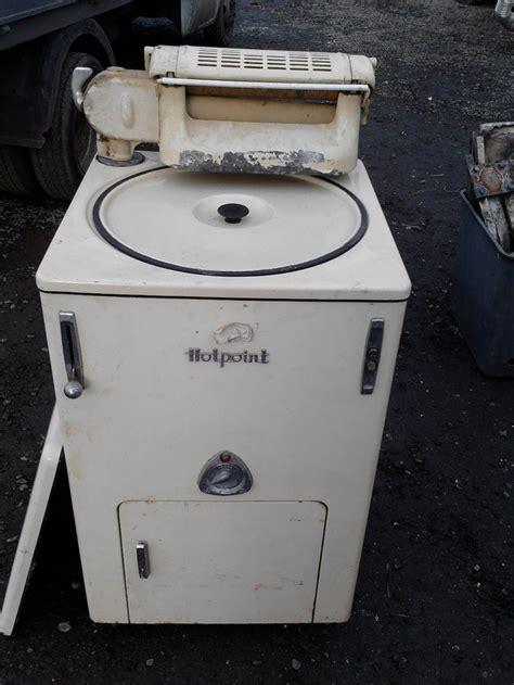 Wash Mat In Washing Machine - discuss o mat thread vintage hotpoint 1950s washing