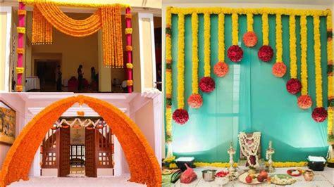 cheap  style wedding decoration ideasmehendi