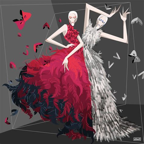 fashion illustration mcqueen mcqueen fashion illustrations on draw a dot