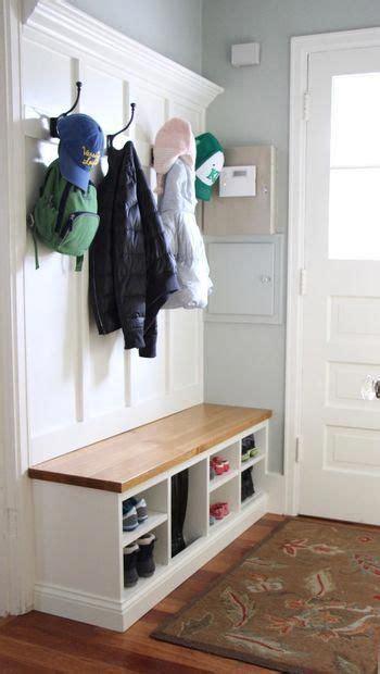 mud room coat rack  bench childrenbenchideas