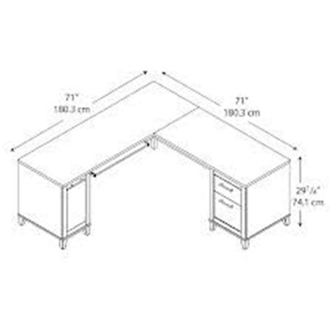 Build Your Own L Shaped Desk Make Your Own L Shaped Desk With File Cabinets Search My Office Pinterest Make
