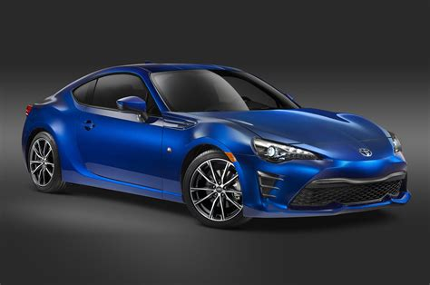 The Toyota 86 2017 Toyota 86 Reviews And Rating Motor Trend