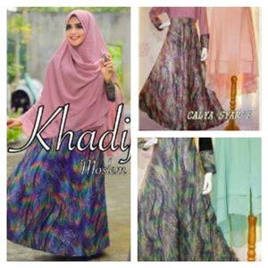 Dress Batik Dian dress jumputan dian pelangi khas batik pekalongan