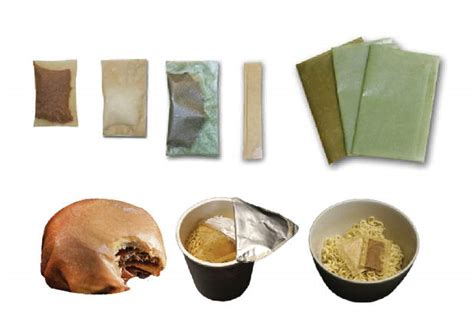 Wrap Dus Packing Tambahan indonesische startup maakt verpakking die je op kunt eten want