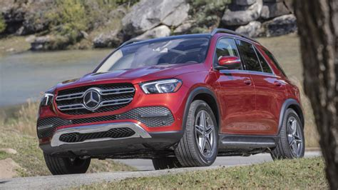 Mercedes Crossover Gle by 2020 Mercedes Gle Crossover Starting Prices Are Set