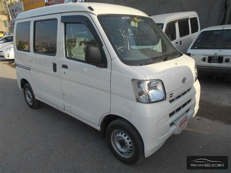 used daihatsu hijet 2009 car for sale in lahore 872980