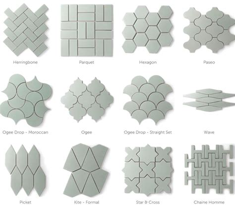 Kitchen Backsplash Samples Alternatives To White Subway Tile Centsational