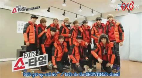 exo showtime ep 5 aunnie s world exo showtime episode 5