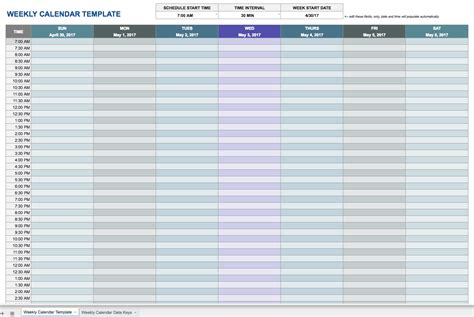 Free Google Docs And Spreadsheet Templates Smartsheet Free Spreadsheet Template