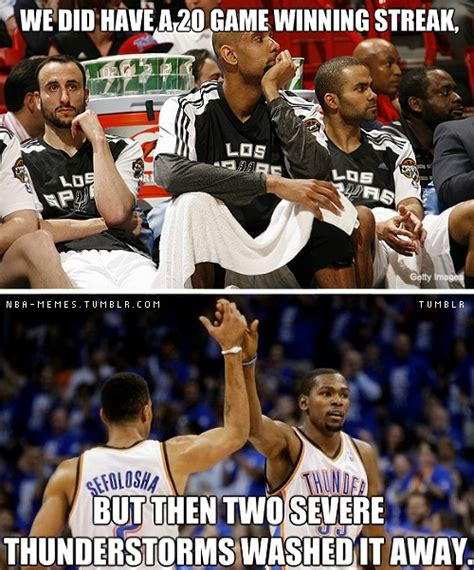 Okc Thunder Memes - yeah buddy okc thunder all the way funnies pinterest