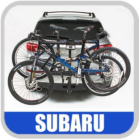 Impreza Bike Rack by 2002 2007 Subaru Impreza Bike Rack Hitch Mount Style Holds 2 Bikes