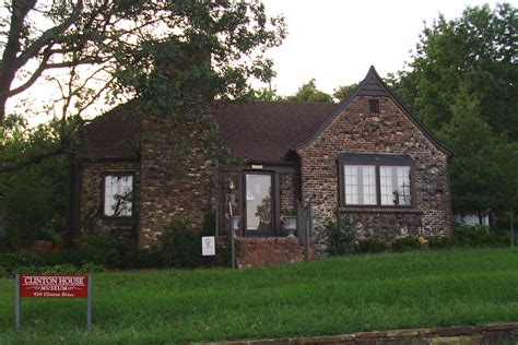 clinton home clinton house fayetteville arkansas wikipedia