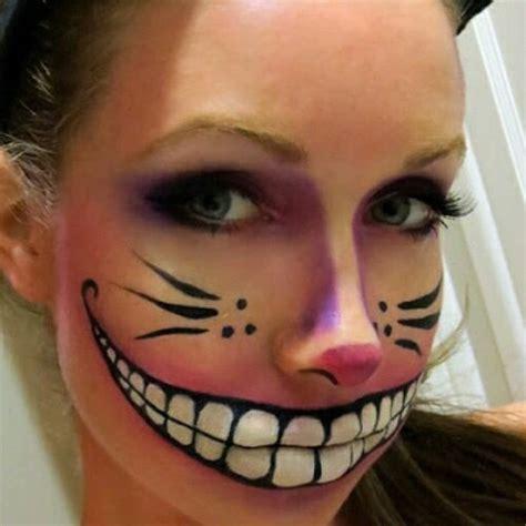 imagenes mujeres pintadas de catrinas 20 maquillajes que t 250 misma te puedes hacer para halloween