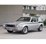3DTuning Of AMC Gremlin X 3 Door Hatchback 1970