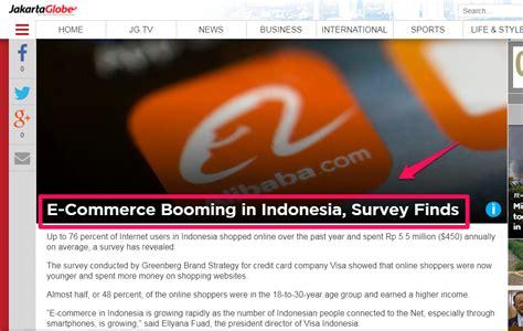 cara membuat visa bisnis di indonesia seberapa besar peluang bisnis online blog sribu
