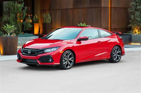 2018 honda civic coupe the development of the stylish