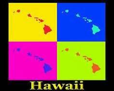 hawaiian island colors 1000 images about hawaii on hawaii volcano