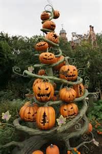 pumpkin tree decoration pinterest the world s catalog of ideas