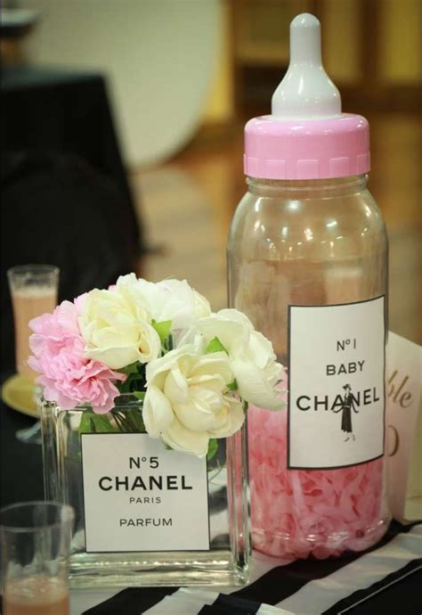 1000 ideas about chanel baby shower on pinterest chanel