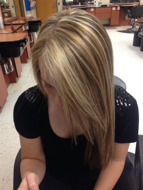 how many foils are in a partial foil partial foil two toned using matrix ultra light bleach