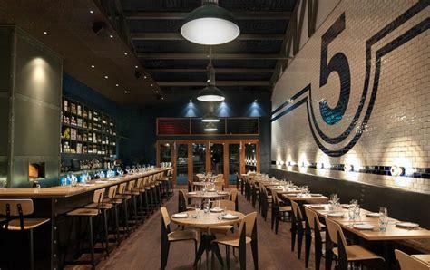 The Shed Restaurant Atlanta by I Ristoranti Rivivono Negli Spazi Industriali Trasformati