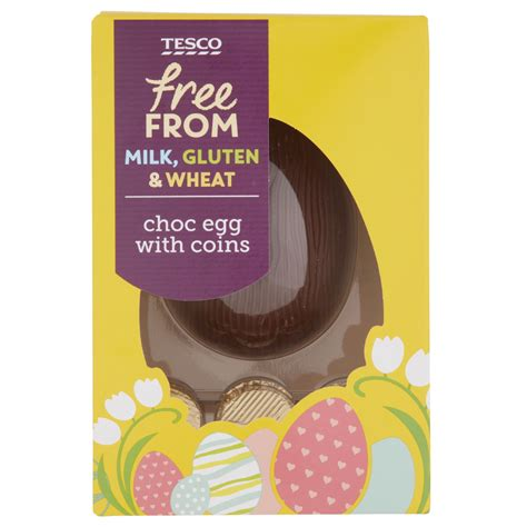 Choc Coin Milk Flavoured vegan easter treats for 2018