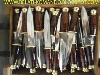 Pisau Belati Terbaik jual sangkur belati pisau komando pedang