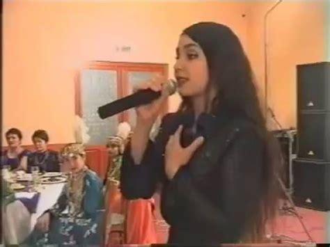 uzbek song by feruza feruza jumaniyozova olmani tut uzbek music uzbek folk