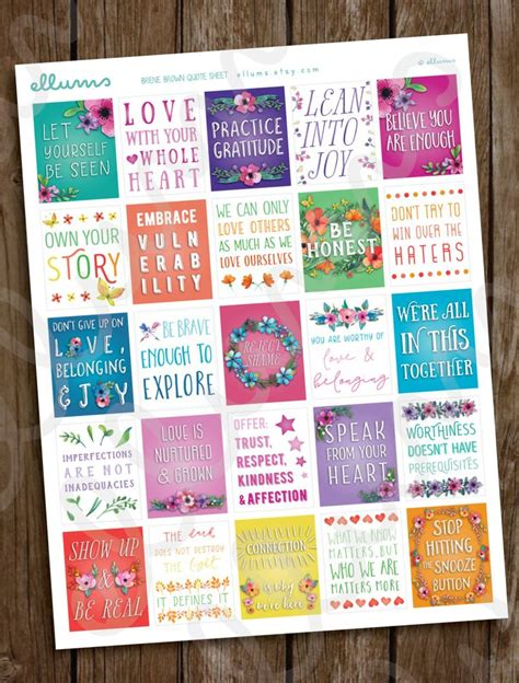 printable quotes stickers 1000 ideas about printable planner stickers on pinterest